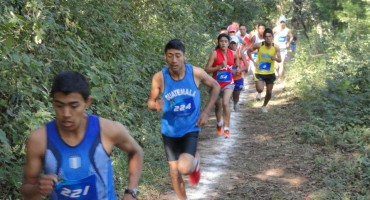Campeonato Nacional de Cross Country 2014